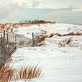 Island Snow by JC Findley