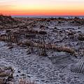 Island Sunrise  by JC Findley