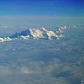 Islands In The Sky by Jeremy Rhoades