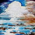 Islands In The Stream by Meyer Van Rensburg