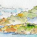 Islands In The Sun by Pat Katz