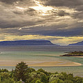Isles Of Eigg And Rum by Jason Politte