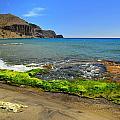 Isleta Del Moro Beach by Guido Montanes Castillo