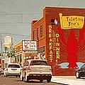Isleton Joe's by Paul Guyer