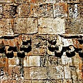 Israel Wall Bas Relief by Henry Kowalski