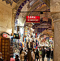 Istanbul Grand Bazaar 09 by Rick Piper Photography