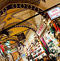 Istanbul Grand Bazaar 11 by Rick Piper Photography