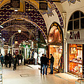 Istanbul Grand Bazaar 12 by Rick Piper Photography