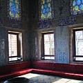 Istanbul Topkapi 1 by Mo Barton
