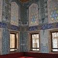 Istanbul Topkapi 2 by Mo Barton