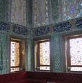 Istanbul Topkapi 3 by Mo Barton