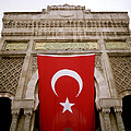 Istanbul University by Shaun Higson