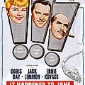 It Happened To Jane, L-r Doris Day by Everett