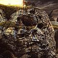 It Is Finished Calvary Jerusalem by Graham Braddock