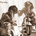 It Will Be Okay by Bobbee Rickard