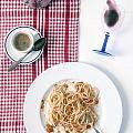 Italian Food by Joana Kruse