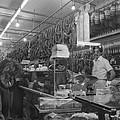 Italian Market by Bernard  Barcos