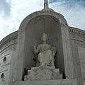 Italian Mausoleum by Richard Booth