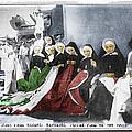 Italian Nuns by Tony Rubino
