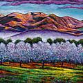 Italian Orchard by Johnathan Harris