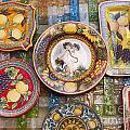 Italian Pottery by Brenda Kean