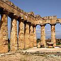 Italian Ruins 2 by Timothy Hacker