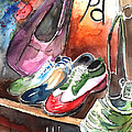 Italian Shoes 01 by Miki De Goodaboom
