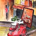 Italian Shoes 05 by Miki De Goodaboom
