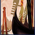 Italian Travel Poster, C1920 by Granger