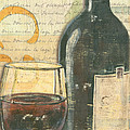 Italian Wine and Grapes by Debbie DeWitt