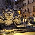 Italy. Lazio. Rome. Rome. Piazza Della by Everett