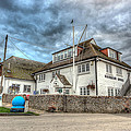 Itchenor Harbour Office Hdr by Graham Markham