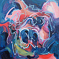 It's A Doggy Dog World by Jeff Seaberg