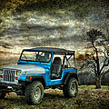 It's A Jeep Thing by Sami Martin