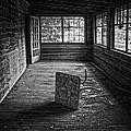 It's Empty Now by Debra Fedchin