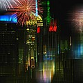 It's New York by Diana Angstadt