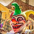 I've Never Liked Clowns by Melinda Ledsome
