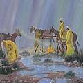 I've Seen Fire-i've Seen Rain by Bob Williams