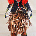 Ivory Coast Native Katchina Doll by Jay Milo
