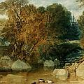 Ivy Bridge by JMW Turner