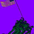 Iwo Jima 20130210m28 by Wingsdomain Art and Photography