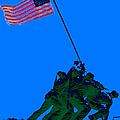 Iwo Jima 20130210m88 by Wingsdomain Art and Photography