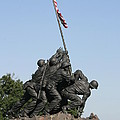 Iwo Jima Memorial - 12121 by DC Photographer