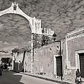 Izamal Arch by For Ninety One Days