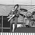 J. Geils At Day On The Green 1976 by Ben Upham