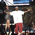 Ja Rule by Concert Photos