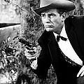 Jack Kelly In Maverick  by Silver Screen