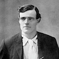 Jack London  American Writer, In 1906 by Mary Evans Picture Library