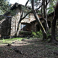 Jack London House Of Happy Walls 5d21962 by Wingsdomain Art and Photography