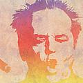Jack Nicholson by Chris Smith